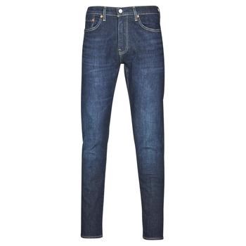 Îmbracaminte Bărbați Jeans slim Levi's 512 SLIM TAPER FIT Albastru