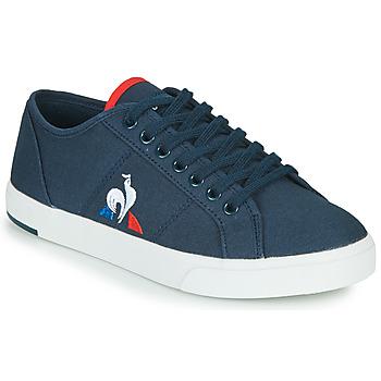 Pantofi Copii Pantofi sport Casual Le Coq Sportif VERDON GS Albastru