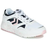 Pantofi Femei Pantofi sport Casual Hummel EDMONTON Alb