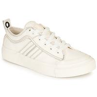 Pantofi Femei Pantofi sport Casual Diesel S-ASTICO LOW LACE W Alb
