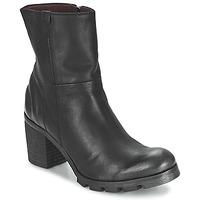 Pantofi Femei Botine BKR LOLA Negru