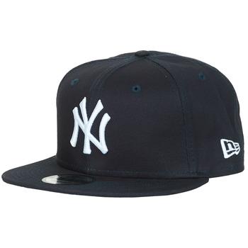 Accesorii textile Sepci New-Era MLB 9FIFTY NEW YORK YANKEES OTC Negru