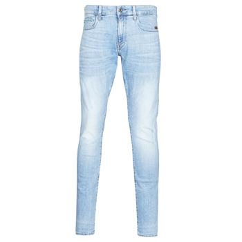 Îmbracaminte Bărbați Jeans skinny G-Star Raw REVEND SKINNY Albastru
