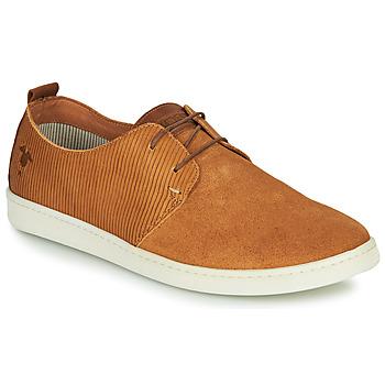 Pantofi Bărbați Pantofi Derby Kost JOUEUR 93 A Caramel