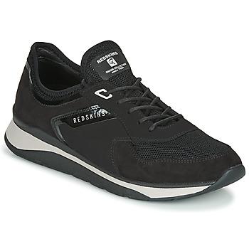 Pantofi Bărbați Pantofi sport Casual Redskins ESTEVAN Negru
