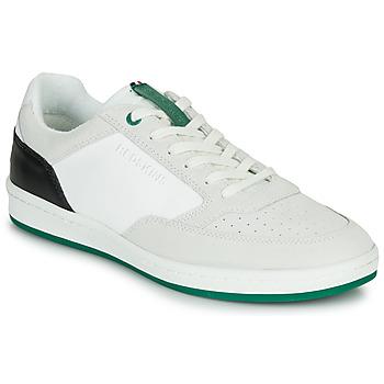 Pantofi Bărbați Pantofi sport Casual Redskins YARON Alb / Negru / Verde