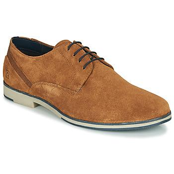 Pantofi Bărbați Pantofi Derby Redskins TEHOU Maro