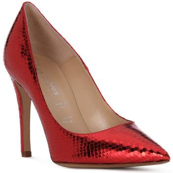 Pantofi Femei Pantofi cu toc Priv Lab VIP ROSSO Rosso