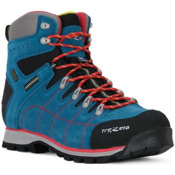 Pantofi Bărbați Drumetie și trekking Trezeta HURRICANE EVO WP Grigio