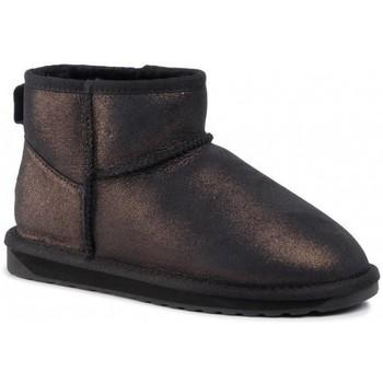 Pantofi Femei Cizme de zapadă EMU Australia Stinger Cafenii