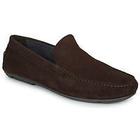 Pantofi Bărbați Mocasini André BIOUTY Maro