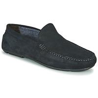 Pantofi Bărbați Mocasini André BIOUTY Bleumarin