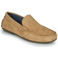 Pantofi Bărbați Mocasini André BIOUTY Bej