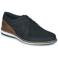 Pantofi Bărbați Pantofi Derby André LINOS Albastru