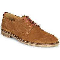 Pantofi Bărbați Pantofi Derby André SETIMA Coniac