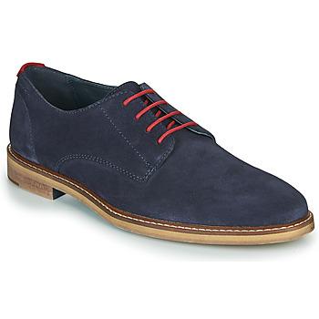 Pantofi Bărbați Pantofi Derby André SETIMA Albastru