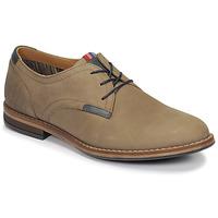 Pantofi Bărbați Pantofi Derby André TITO Taupe