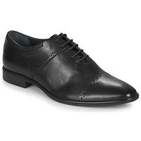 Pantofi Bărbați Pantofi Oxford André CUTTY Negru