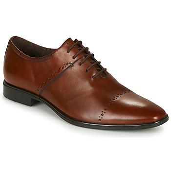 Pantofi Bărbați Pantofi Oxford André CUTTY Maro