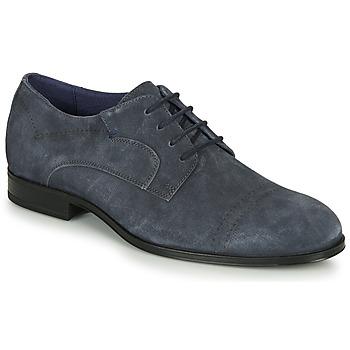 Pantofi Bărbați Pantofi Derby André MARVINO Albastru