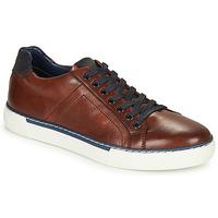 Pantofi Bărbați Pantofi sport Casual André SHANN Maro