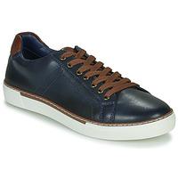 Pantofi Bărbați Pantofi sport Casual André SHANN Bleumarin