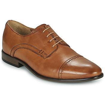 Pantofi Bărbați Pantofi Derby André LOTHAR Maro