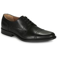 Pantofi Bărbați Pantofi Derby André LORDMAN Negru