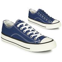 Pantofi Bărbați Tenis André VOILURE Albastru