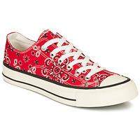 Pantofi Bărbați Tenis André VOILURE Roșu