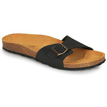 Pantofi Bărbați Sandale  André NUSPRINT Negru