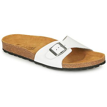 Pantofi Bărbați Sandale  André NUSPRINT Alb