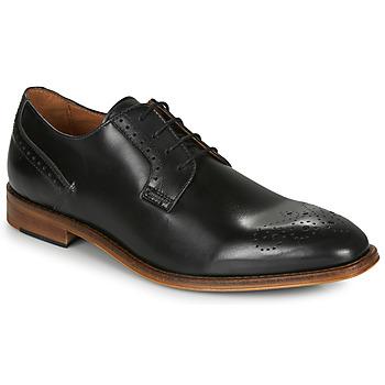 Pantofi Bărbați Pantofi Derby André CLASSIQUE Negru