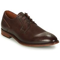 Pantofi Bărbați Pantofi Derby André CLASSIQUE Maro