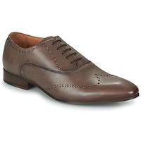 Pantofi Bărbați Pantofi Oxford André DOWNTOWN Taupe