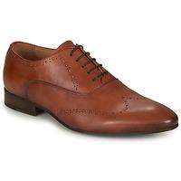 Pantofi Bărbați Pantofi Oxford André DOWNTOWN Coniac