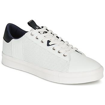 Pantofi Bărbați Pantofi sport Casual André BRITPERF Alb