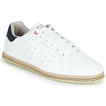 Pantofi Bărbați Espadrile André STANISH Alb