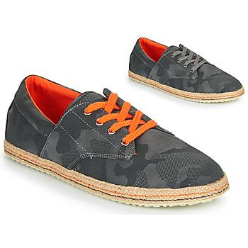 Pantofi Bărbați Espadrile André LIANE Gri