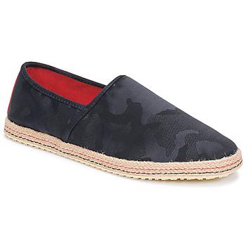 Pantofi Bărbați Espadrile André TROPICAL Bleumarin