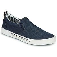 Pantofi Bărbați Pantofi Slip on André SLEEPY Albastru