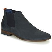 Pantofi Bărbați Pantofi Derby André WALOU Bleumarin