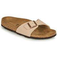 Pantofi Femei Papuci de vară Birkenstock MADRID Bej
