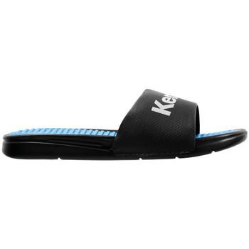 Pantofi Bărbați Șlapi Kempa Claquettes  Bathing bleu kempa/noir