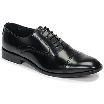 Pantofi Bărbați Pantofi Oxford André CARLINGTON Negru