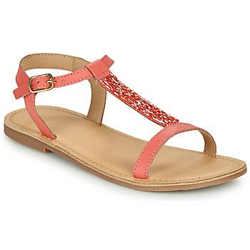 Pantofi Fete Sandale  André ASTRID Roz