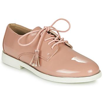 Pantofi Fete Pantofi Derby André ROSINE Roz