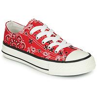 Pantofi Băieți Pantofi sport Casual André VOILY Roșu