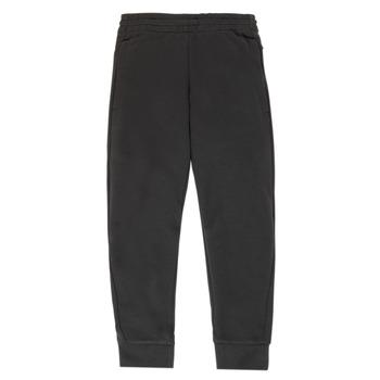 Îmbracaminte Fete Pantaloni de trening adidas Performance MELIZO Negru