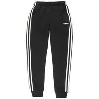 Îmbracaminte Băieți Pantaloni de trening adidas Performance NOTRIZ Negru